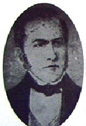 Manuel Jimenes - Image: Manuel Jimenez