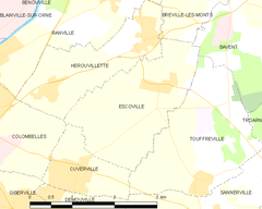 Map commune FR insee code 14246.png