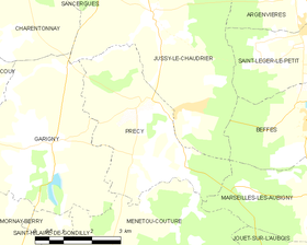 Map commune FR insee code 18184.png