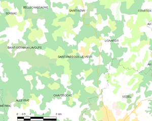 Map commune FR insee code 19233.png