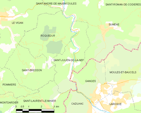 Map commune FR insee code 30272.png