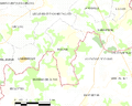 Map commune FR insee code 33354.png