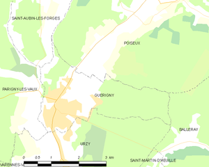 Map commune FR insee code 58131.png