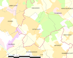 Map commune FR insee code 59452.png