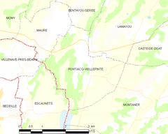 Map commune FR insee code 64454.png