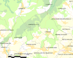 Map commune FR insee code 67257.png