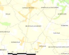 Map commune FR insee code 76091.png