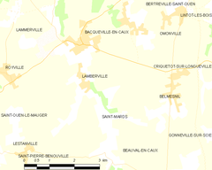 Map commune FR insee code 76379.png