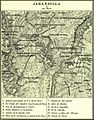 Mapa de Jarandilla, 1840-1870, de Francisco Coello.jpg
