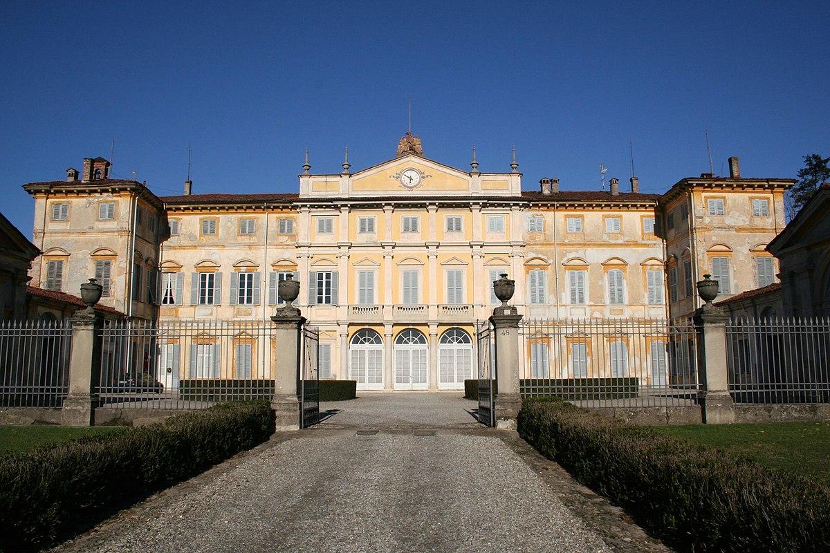 Villa San Pietro Pula