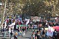 Marcha estudiantil en mayo de 2013, Santiago de Chile.jpg