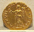 Marco aurelio, aureo, 161-180 ca. 06.JPG
