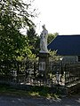 Margueray - Statue Notre Dame de Rouxeville.jpg