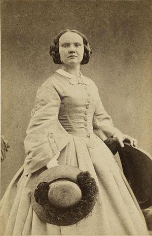 Marie Bilders-van Bosse - Maria Philippina van Bosse (1837-1900)