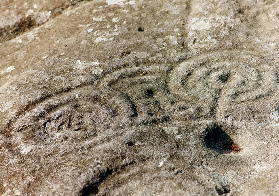 Marin Mogor Petroglifo 3