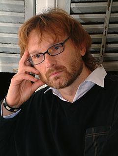 Mario Kopić Croatian philosopher