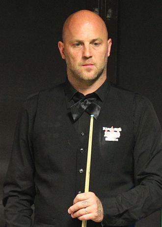 Mark King (snooker player) - Paul Hunter Classic 2016