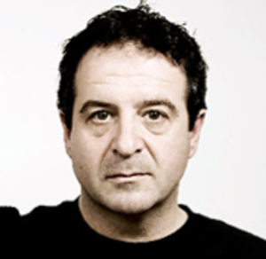 Mark Thomas - Image: Mark thomas