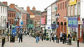 Northern Ireland  Wikipedia
