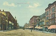 Market Street, Lynn, MA