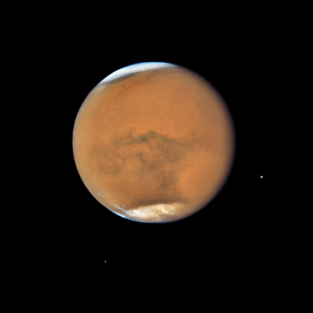 Mars - Wikipedia