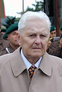 Austrian resistance member