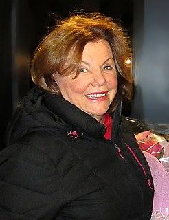Marsha Mason American actress