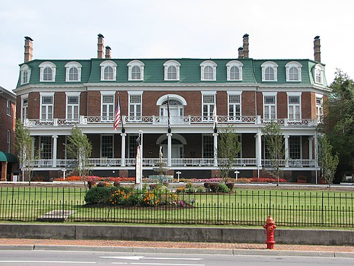 MarthaWashingtonInn