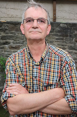 Martin Parr - Parr in 2014