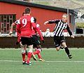Martin Tausen TB Tvøroyri vs B68 Toftir 2012.jpg