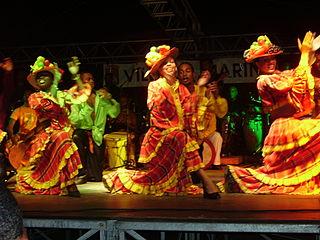 Culture of Martinique