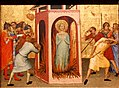 Martyrdom of Saint Reparata - Bernardo Daddi - Wallraf-Richartz Museum - Cologne - Germany 2017.jpg