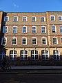 Mary Anne Clarke - 31 Tavistock Place London WC1H (Marchmont Association).jpg