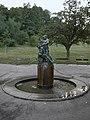 Masarykovi vnuci - Petřín fontána.jpg