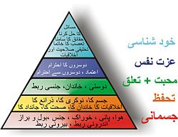 Maslow's Hierarchy. designed by Khurram Faruk.jpg