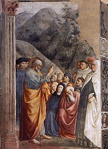 Resultado de imagem para Apocalipse de São Pedro?