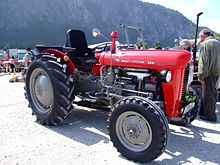 traktorenlexikon massey ferguson fe 35 mf 35 wikibooks. Black Bedroom Furniture Sets. Home Design Ideas
