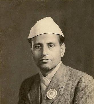 Nepali Congress - Image: Matrika Prasad Koirala 2