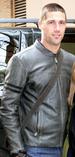 Actor Matthew Fox of ABC's Lost