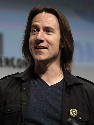 Matthew Mercer - Mercer at WonderCon 2017