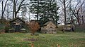 Mausoleums 02 - Lake View Cemetery - 2014-11-26 (17471273090).jpg