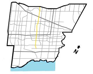 Mavis/Chinguacousy Roads