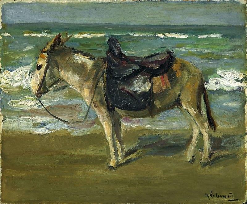 Max Liebermann Reitesel 1900.jpg