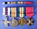 Medal set (AM 2003.16.1-2).jpg
