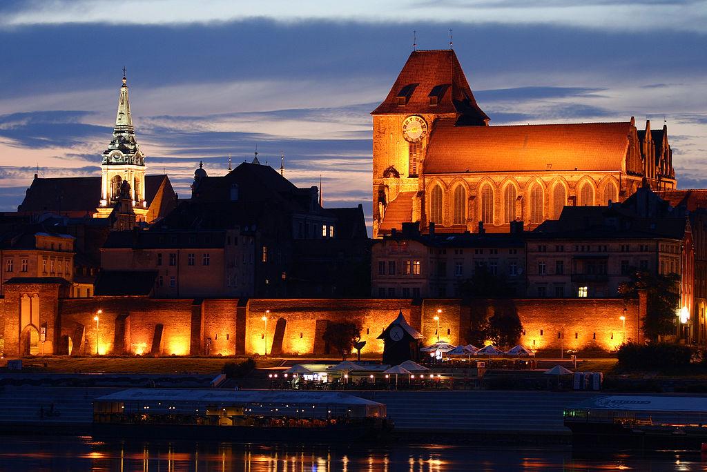 Ville médiévale de Torun Pologne (355456506)