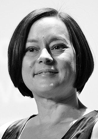 Meg Tilly - Tilly in 2013