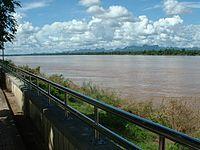 Mekong River in Nakhon Phanom.jpg