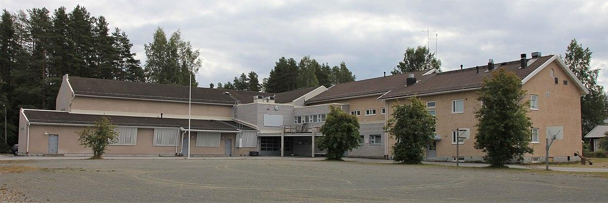 Melalahden Koulu