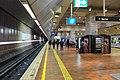 Melbourne Central Station Platform 2017.jpg