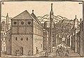 Melchior Lorch, Turkish Town, 1570, NGA 131486.jpg